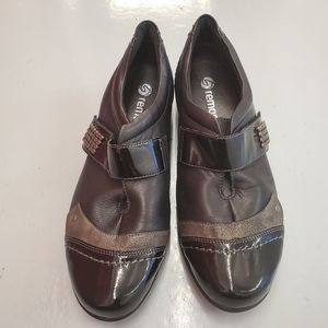 Remonte Leather Dress Shoes